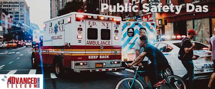 what is a public safety das?
