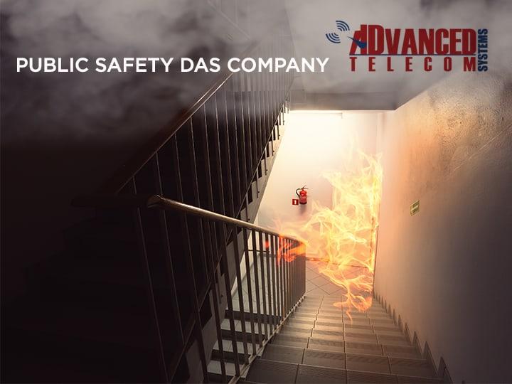 Public Safety DAS Installation Company