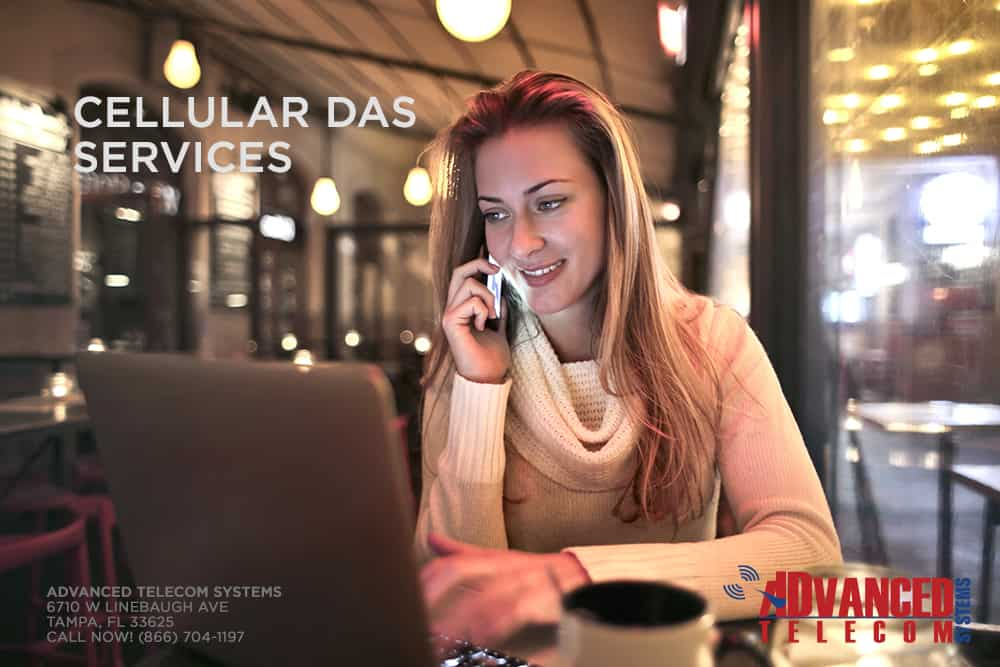 Cellular DAS